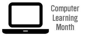 Computer Learning Month