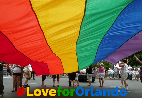 Orlando Nightclub Shooting - How To Help Header Image
