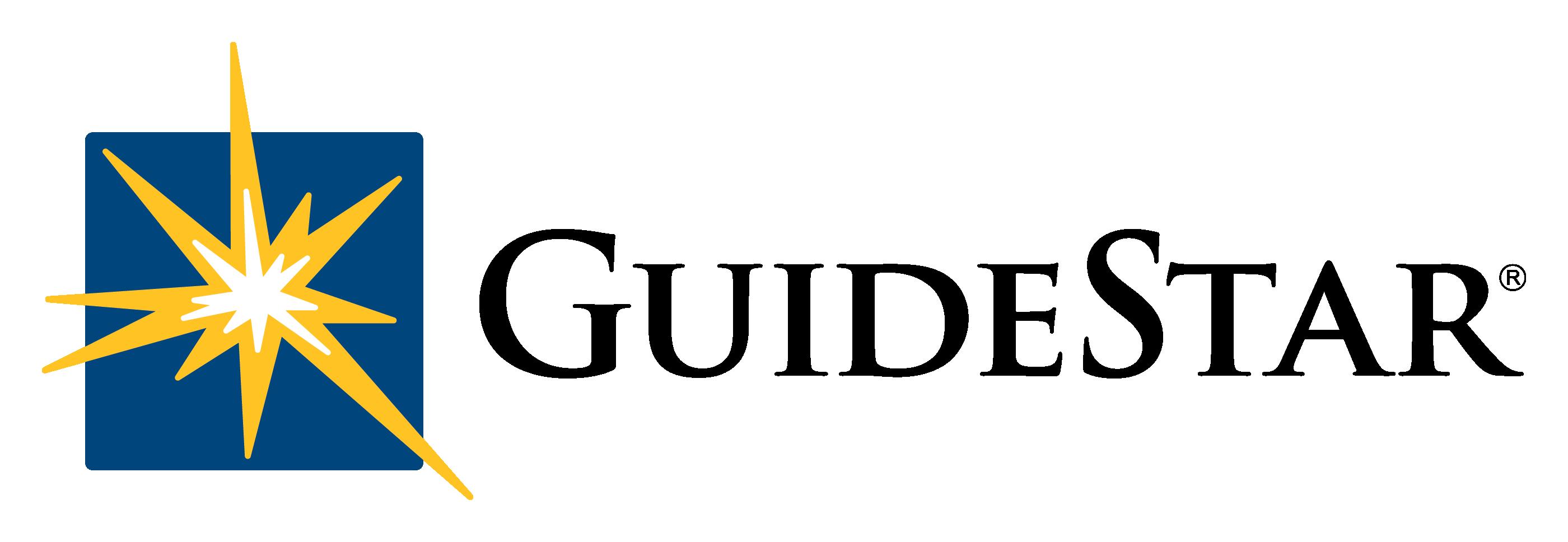 guide star logo