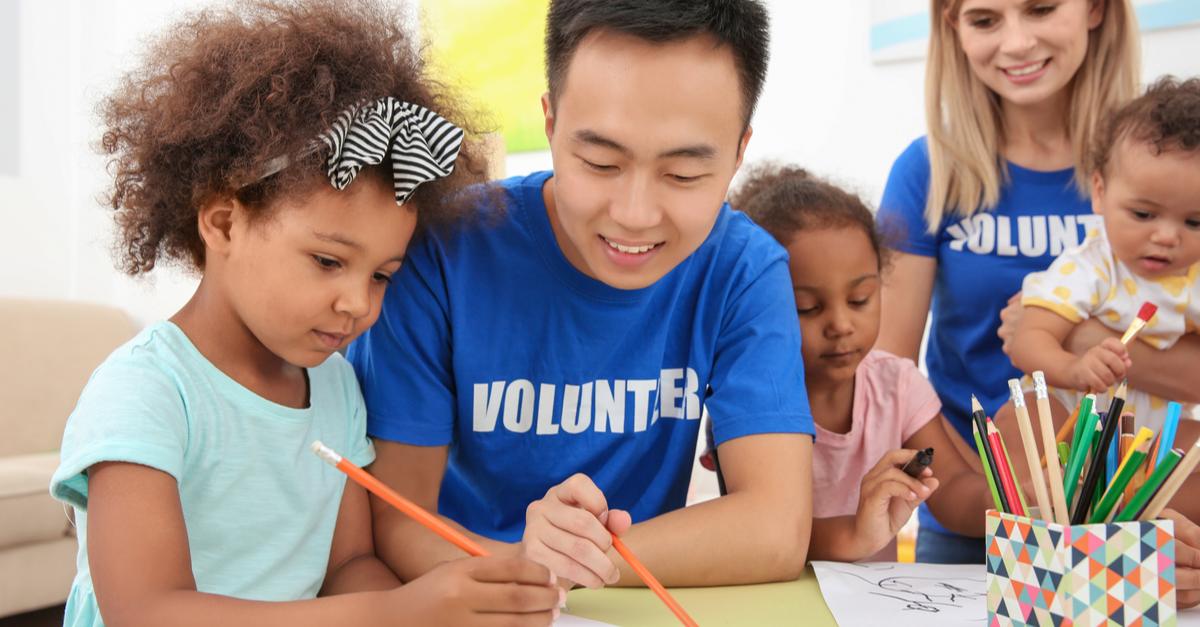 Guide To Volunteering Header Image
